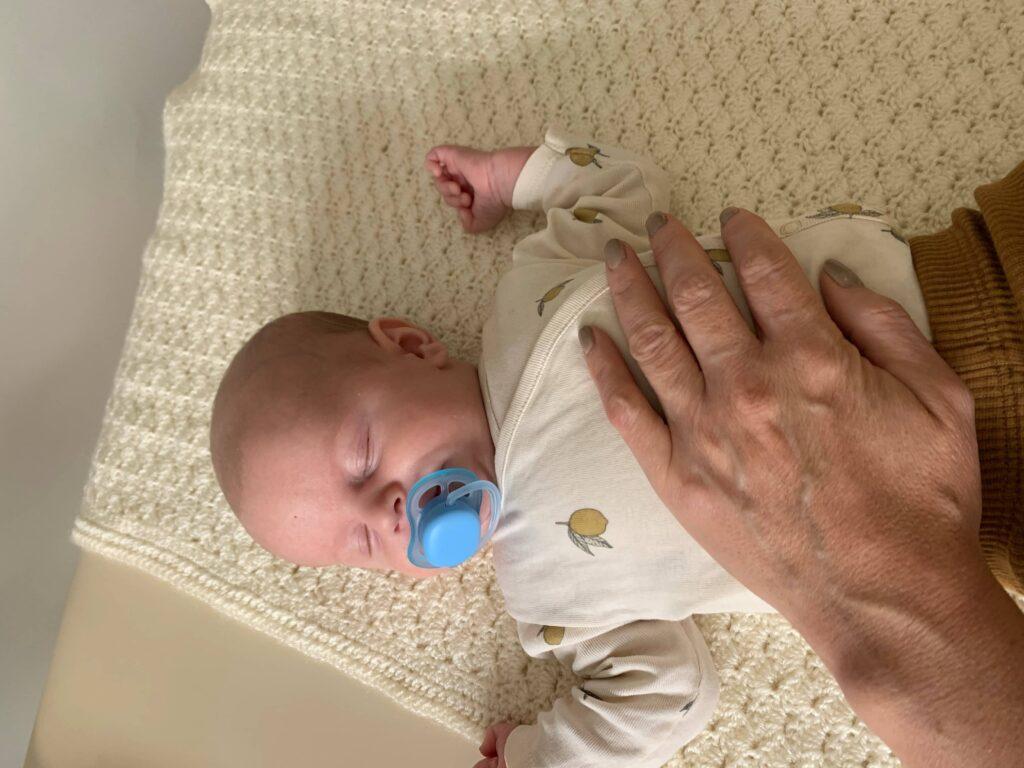 Kranio Sakral Terapi til babyer