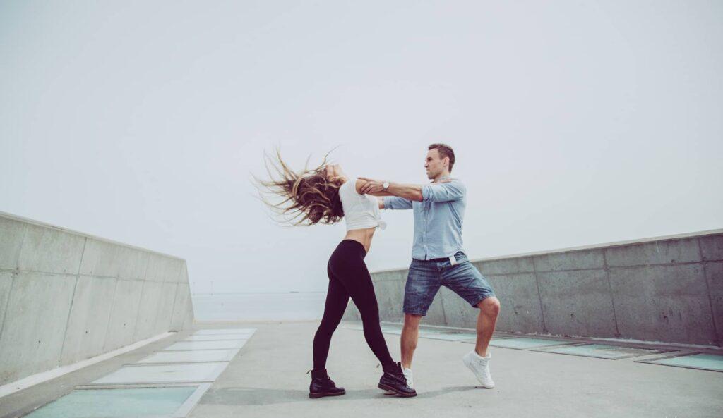 Kranio-Sakral Terapi til dansere